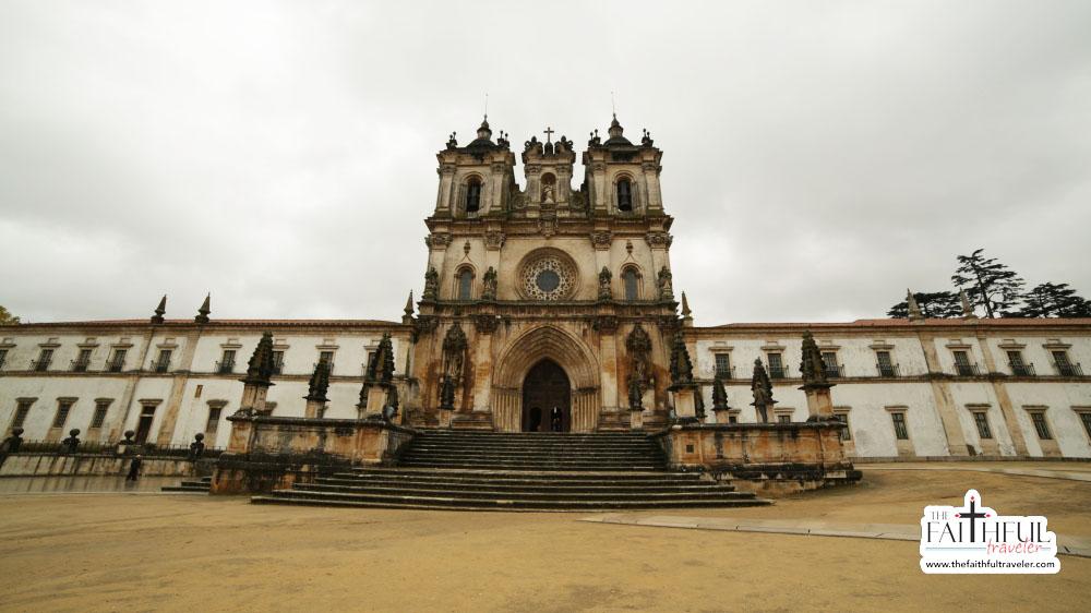 Portugal-Alcobaca