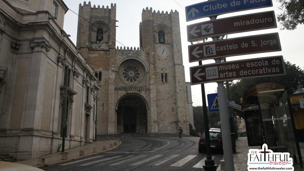 Portugal-LisbonSe