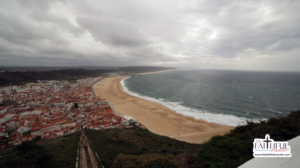 Portugal-Nazare